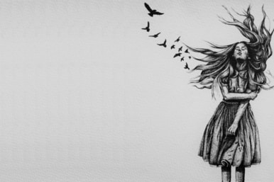 Folie ou philosophie :   Pensées d'une fille spontanée