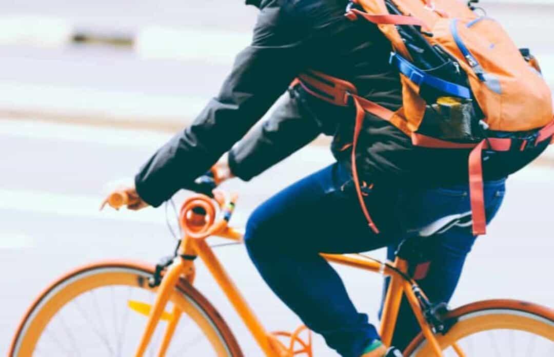 Marocain(e)s, il est temps d'adopter le vélo.