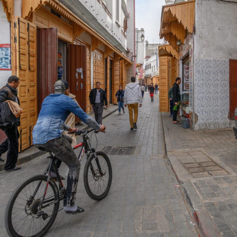 Le guide ultime pour faire du vélo à Casa: 7 conseils